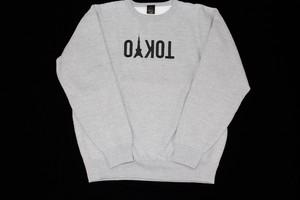 NIAC × LIBERTY TOKYO sweatshirt