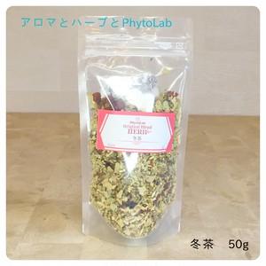 【冬茶】PhytoLabオリジナルブレンドハーブティー50g