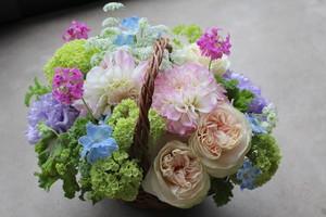 Mother's Flower アレンジメント Mサイズ