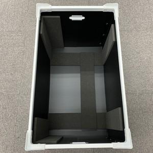 EV ZX3スピーカー用【緩衝材/蓋付】
