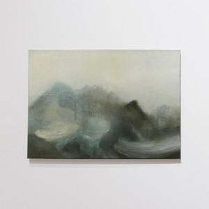 Pochade Box Painting #5|ソーニャ カンノ