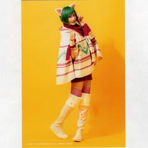 瑠璃川幸/宮崎湧 ランダムブロマイド MANKAI STAGE『A3!』~SUMMER 2019~