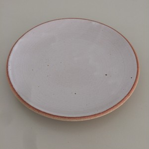 ONE KILN / CULTIVATE plate S OF white