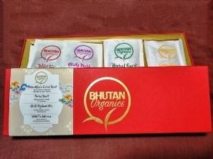 BHUTAN Organics ブータン産ハーブティーセット