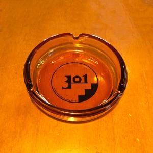 301 Glass Tray A