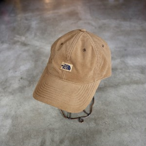 THE NORTH FACE PURPLE LABEL Corduroy Field Cap Ocher