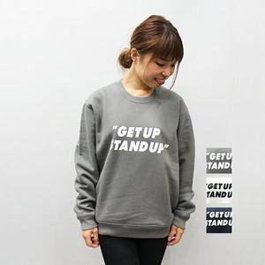 RITA JEANS TOKYO (リタジーンズトウキョウ) SWEAT CREW(GETUP)