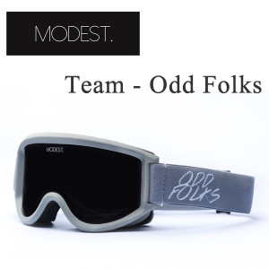 MODEST  Team - Odd Folks