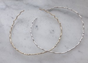 wave neckbangle
