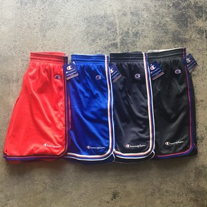 Champion Authentic Mesh 10 Basketball Short Pants
