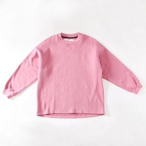 LOOT FOREVER OVERSIZED SWEAT(PINK)