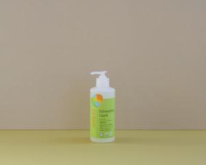 食器用洗剤 - ナチュラルウォッシュアップリキッド 300ml