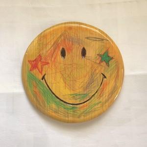 SMILE wood board