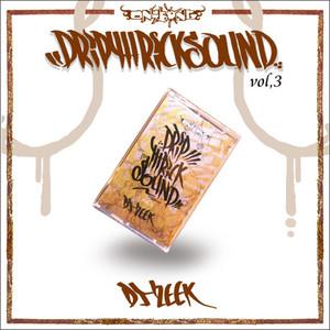 DJ ZEEK - DRIP TRICK SOUND VOL.3 (2008)