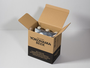 【うまやのシェフごはんセット】[白身魚コンフィ サルサソース]と横浜ビール3本セット(クール便)アレンジレシピ付き!