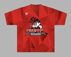 2020公式T シャツ(RED)