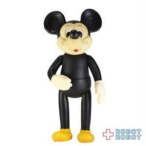 レムコ バースデイ・ミッキーマウス ビッグソフビドール 人形 ※難有り