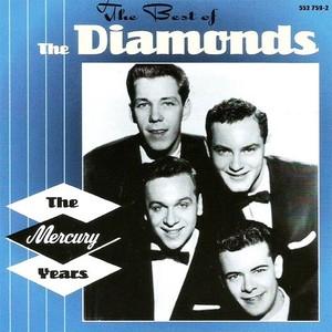 CD「THE BEST OF(THE MERCURY YEARS) / DIAMONDS」