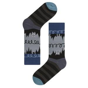 socks appeal OTTAIPNU ナランデコウモリ