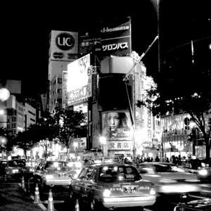 SHIBUYA FieldRec | 渋谷街中 効果音/環境音