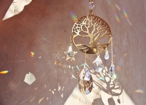 fairytree -golden crystal-