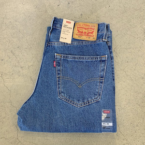 """Levi's 550 """"Relaxed Fit"""" Medium Stone Wash"""