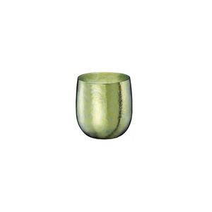 SUSgallery (サスギャラリー) 真空チタンカップ TITANESS Tumbler Basic line 【Wine Lime Green 280ml】