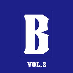 ★B/B vol.2(CDR)