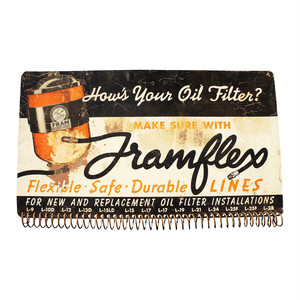 Framflex Sign board