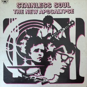 New Apocalypse - Stainless Soul