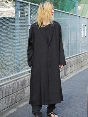 【予約アイテム】kujaku 鈴蘭(suzuran) coat