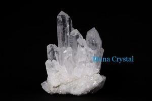 四川 水晶クラスター 7-498 528g