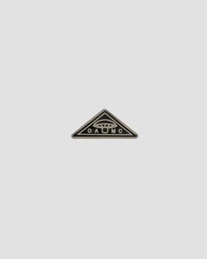 OAMC OUTLINE PIN 001 BLACK  OABS930267