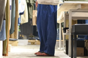【ORDINARY FITS】JAMES PANTS used