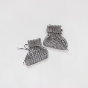 FUB  Baby Boots  grey