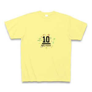 Hality original TEN yellow