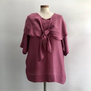 Silk Design Tops