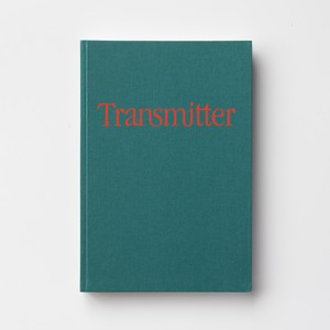 Transmitter by MATTHEW SPIEGELMAN