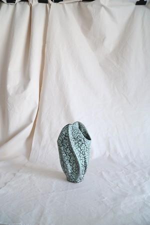 Vallauris Flower Vase-Curve