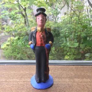 長崎 古賀人形 オランダさん