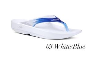 5020060 ウーフォス サンダル リカバリーサンダル レディース 通販 人気ブランド アウドドア OOlala Luxe