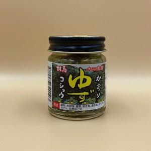 ゆず胡椒(小)