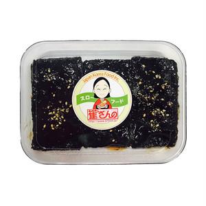 韓国海苔醤油漬け  (110g)