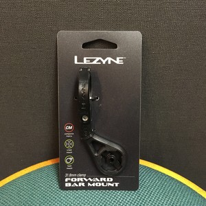 LEZYNE ☆ FOWARD MOUNT