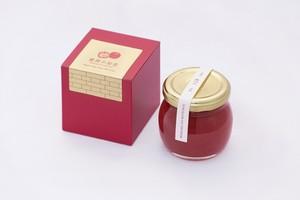 【盛岡の初恋】石川啄木・宮沢賢治青春の街・盛岡から贈る赤いりんごジャム