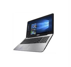 ASUS X555UA-62008 【中古】ノートパソコン ( WIN10 Home 64Bit / インテル Core i5-6200U / 15.6インチワイド / 8G / 1TB / ブラック )