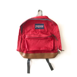 """ JANSPORT "" (Made in U.S.A.) Back Pack"