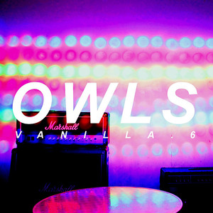 VANILLA.6 / OWLS (CD-R)