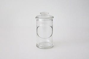 vintage RIIHIMÄEN LASI glass jar / ヴィンテージ リーヒマエンラシ ガラス保存瓶