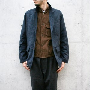 UNIVERSAL WORKS / TWO BUTTON JKT